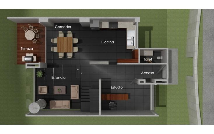 Foto de casa en venta en  , condado de sayavedra, atizapán de zaragoza, méxico, 1270769 No. 05
