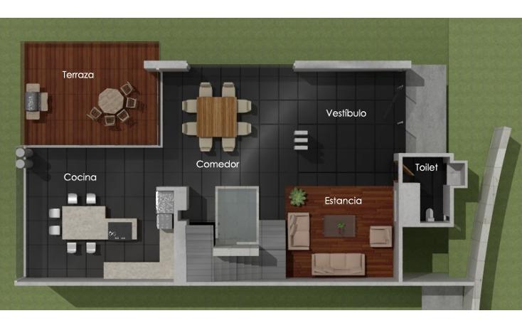 Foto de casa en venta en  , condado de sayavedra, atizapán de zaragoza, méxico, 1270769 No. 06