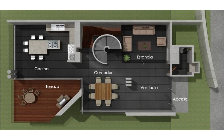 Foto de casa en venta en  , condado de sayavedra, atizapán de zaragoza, méxico, 1270769 No. 08