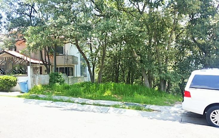 Foto de terreno habitacional en venta en  , condado de sayavedra, atizapán de zaragoza, méxico, 1273751 No. 01