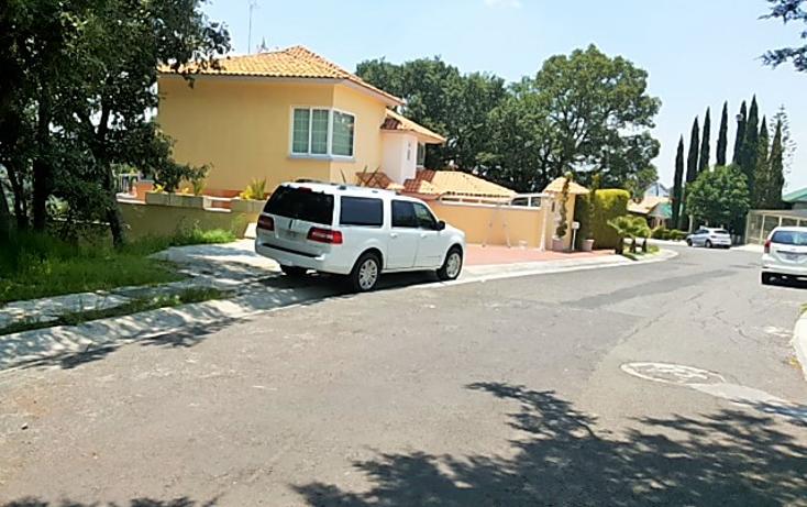 Foto de terreno habitacional en venta en  , condado de sayavedra, atizapán de zaragoza, méxico, 1273751 No. 03