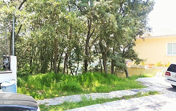 Foto de terreno habitacional en venta en  , condado de sayavedra, atizapán de zaragoza, méxico, 1273751 No. 09