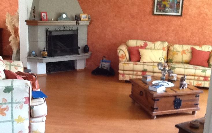 Foto de casa en venta en  , condado de sayavedra, atizapán de zaragoza, méxico, 1280467 No. 03