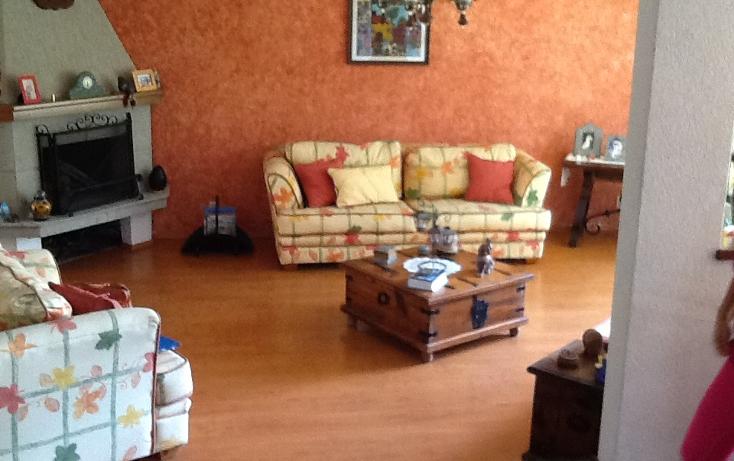 Foto de casa en venta en  , condado de sayavedra, atizapán de zaragoza, méxico, 1280467 No. 04