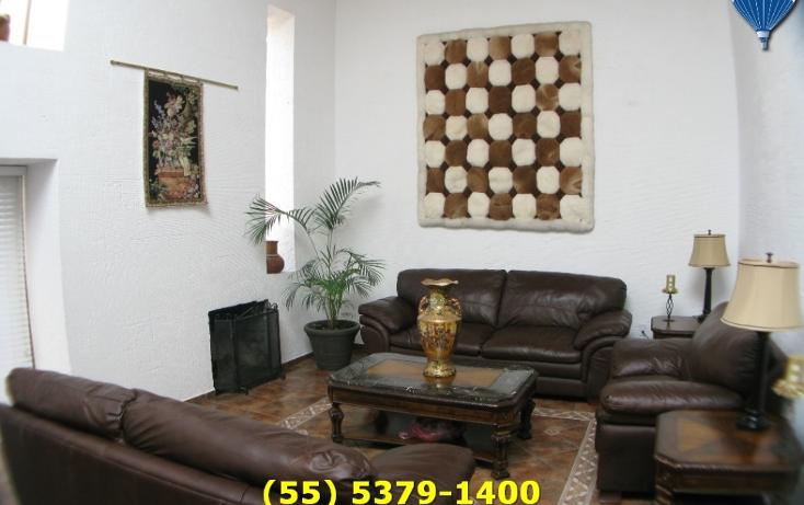 Foto de casa en renta en  , condado de sayavedra, atizapán de zaragoza, méxico, 1303225 No. 03