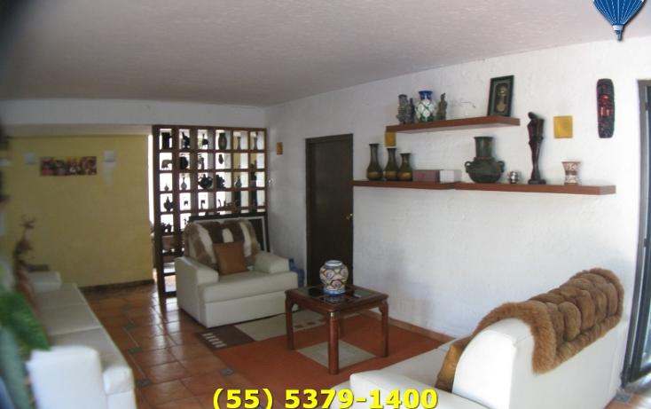 Foto de casa en renta en  , condado de sayavedra, atizapán de zaragoza, méxico, 1303225 No. 08