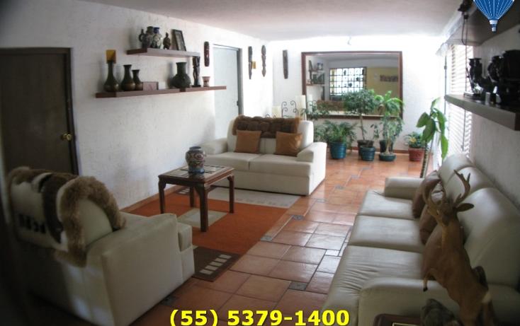 Foto de casa en renta en  , condado de sayavedra, atizapán de zaragoza, méxico, 1303225 No. 09