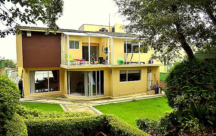 Foto de casa en renta en  , condado de sayavedra, atizapán de zaragoza, méxico, 1333839 No. 01