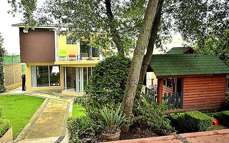 Foto de casa en renta en  , condado de sayavedra, atizapán de zaragoza, méxico, 1333839 No. 03