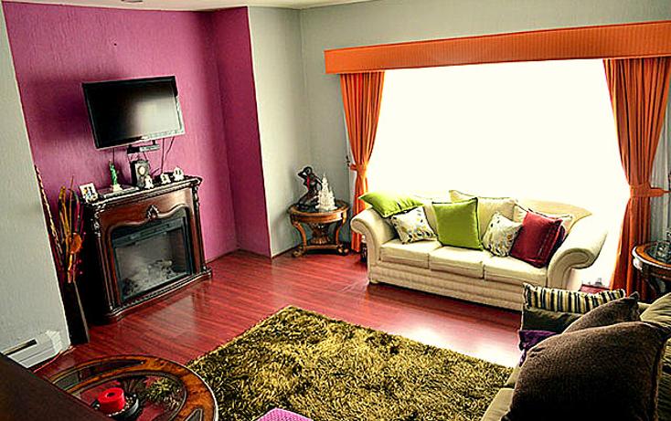 Foto de casa en renta en  , condado de sayavedra, atizapán de zaragoza, méxico, 1333839 No. 09
