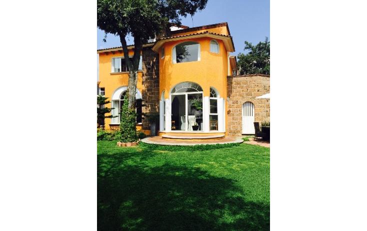 Foto de casa en renta en  , condado de sayavedra, atizapán de zaragoza, méxico, 1342909 No. 01