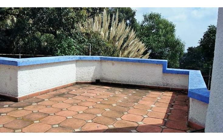 Foto de casa en venta en  , condado de sayavedra, atizapán de zaragoza, méxico, 1385573 No. 15