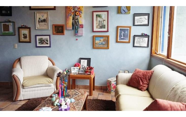 Foto de casa en venta en  , condado de sayavedra, atizapán de zaragoza, méxico, 1385573 No. 16