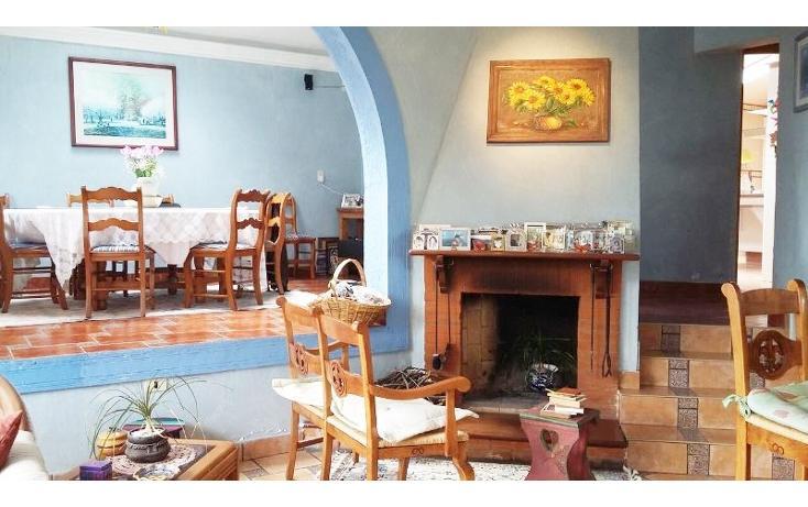 Foto de casa en venta en  , condado de sayavedra, atizapán de zaragoza, méxico, 1385573 No. 20