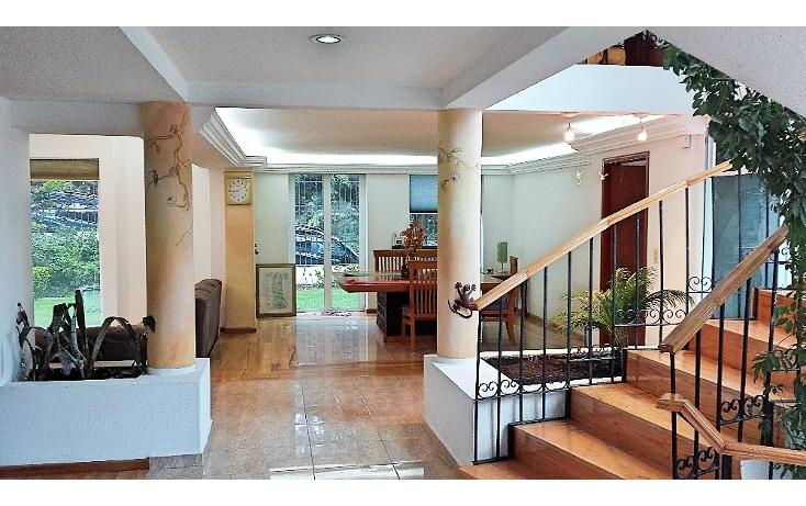 Foto de casa en venta en  , condado de sayavedra, atizap?n de zaragoza, m?xico, 1396317 No. 01