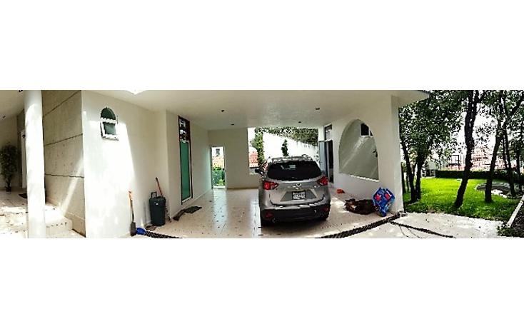 Foto de casa en venta en  , condado de sayavedra, atizap?n de zaragoza, m?xico, 1396317 No. 12
