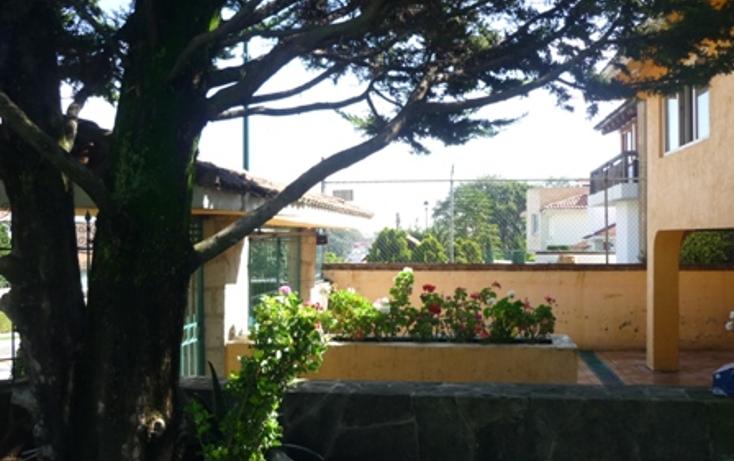 Foto de casa en renta en  , condado de sayavedra, atizapán de zaragoza, méxico, 1412685 No. 08