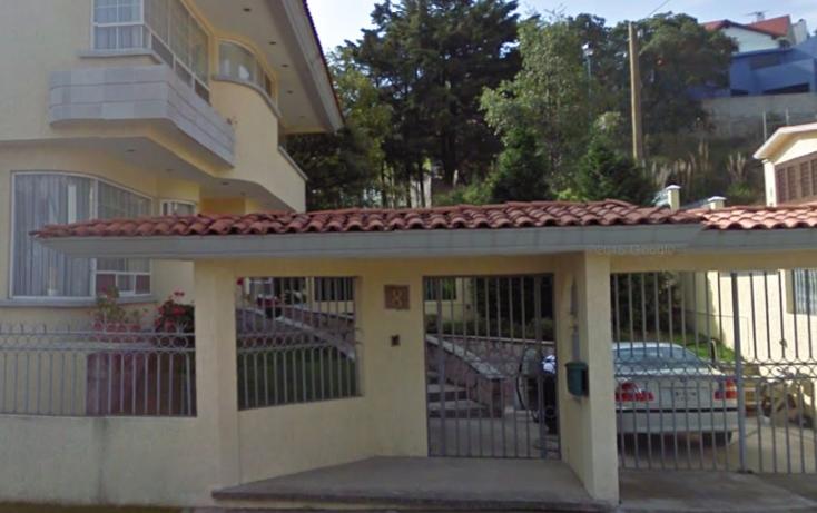 Foto de casa en venta en  , condado de sayavedra, atizapán de zaragoza, méxico, 1453439 No. 01