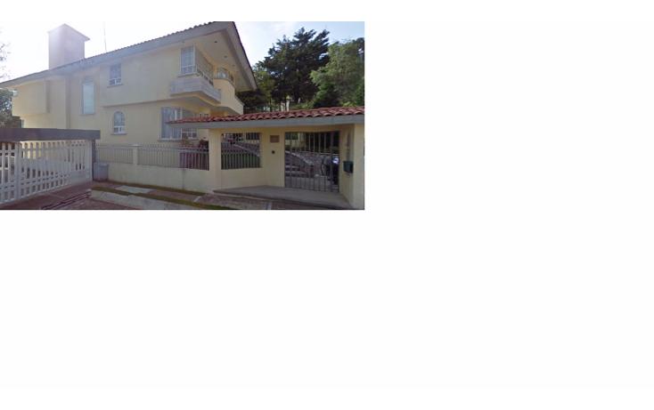 Foto de casa en venta en  , condado de sayavedra, atizapán de zaragoza, méxico, 1453439 No. 03