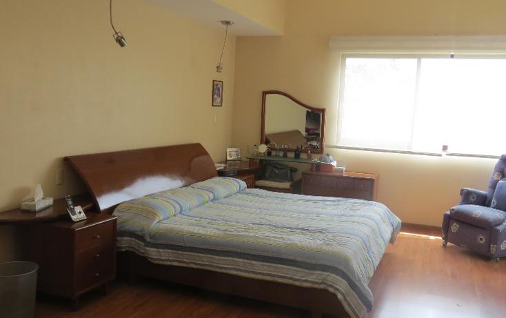 Foto de casa en venta en  , condado de sayavedra, atizapán de zaragoza, méxico, 1462757 No. 17