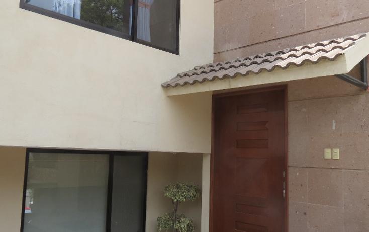 Foto de casa en venta en  , condado de sayavedra, atizapán de zaragoza, méxico, 1462757 No. 24