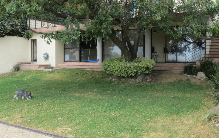 Foto de casa en venta en  , condado de sayavedra, atizapán de zaragoza, méxico, 1462757 No. 27