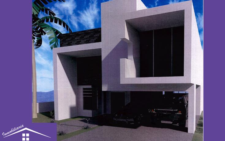 Foto de casa en venta en  , condado de sayavedra, atizapán de zaragoza, méxico, 1507285 No. 01