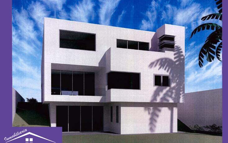 Foto de casa en venta en  , condado de sayavedra, atizapán de zaragoza, méxico, 1507285 No. 02