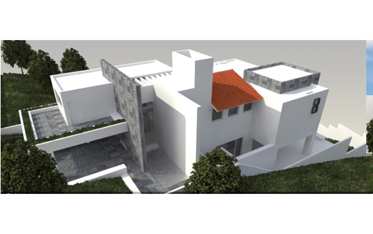 Foto de casa en venta en  , condado de sayavedra, atizapán de zaragoza, méxico, 1507293 No. 02