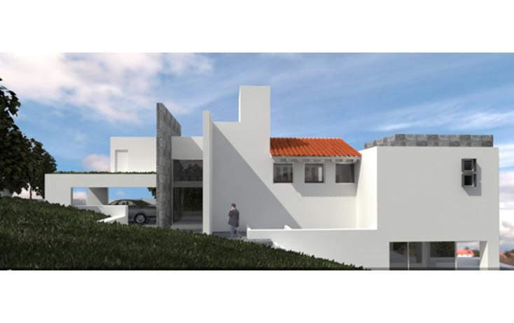 Foto de casa en venta en  , condado de sayavedra, atizapán de zaragoza, méxico, 1507293 No. 03