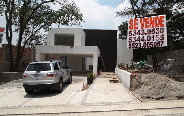 Foto de casa en venta en  , condado de sayavedra, atizapán de zaragoza, méxico, 1507293 No. 07