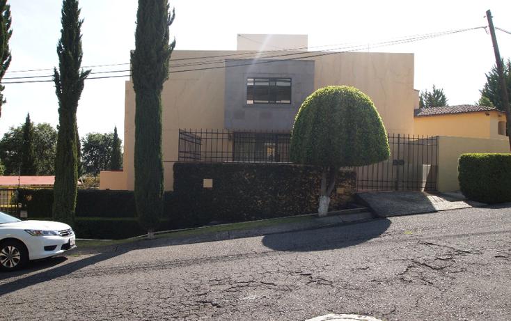 Foto de casa en renta en  , condado de sayavedra, atizapán de zaragoza, méxico, 1507311 No. 01