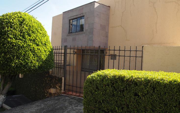 Foto de casa en renta en  , condado de sayavedra, atizapán de zaragoza, méxico, 1507311 No. 03