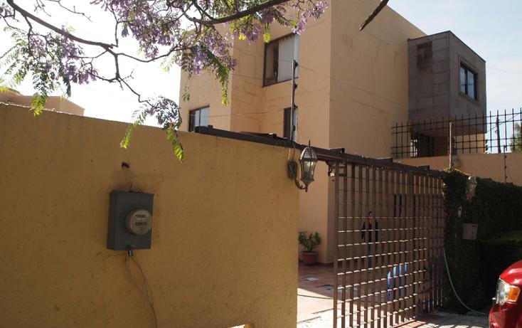 Foto de casa en renta en  , condado de sayavedra, atizapán de zaragoza, méxico, 1507311 No. 04