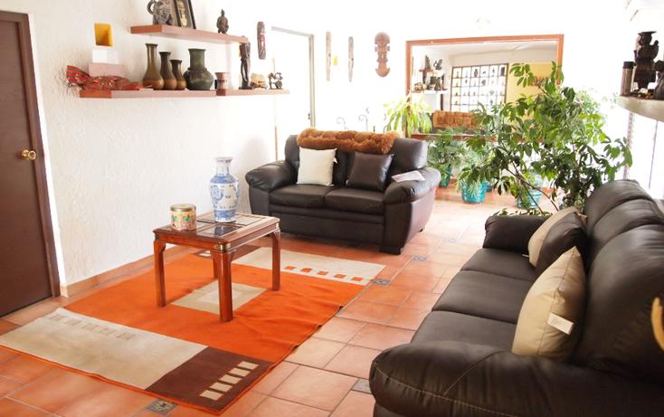 Foto de casa en renta en  , condado de sayavedra, atizapán de zaragoza, méxico, 1507311 No. 09