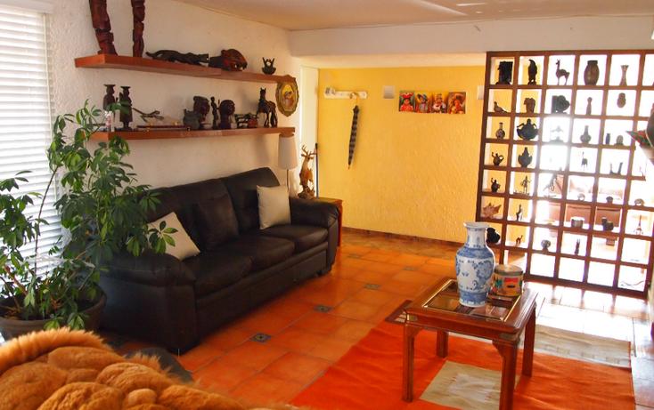 Foto de casa en renta en  , condado de sayavedra, atizapán de zaragoza, méxico, 1507311 No. 30