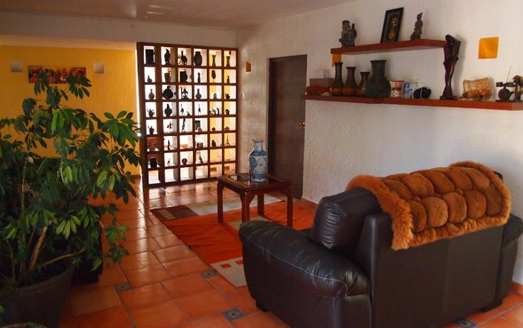 Foto de casa en renta en  , condado de sayavedra, atizapán de zaragoza, méxico, 1507311 No. 31