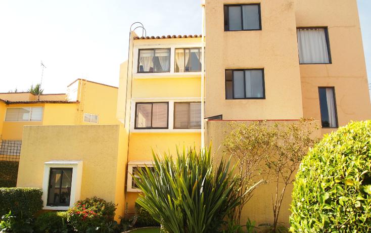 Foto de casa en renta en  , condado de sayavedra, atizapán de zaragoza, méxico, 1507311 No. 34