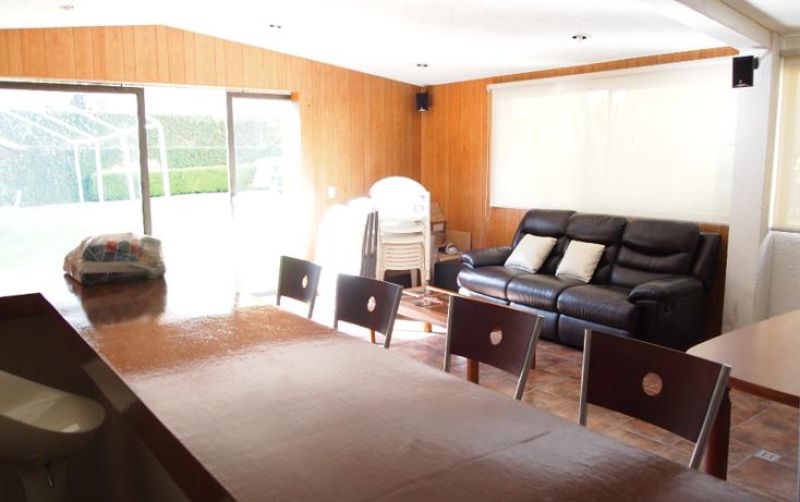 Foto de casa en renta en  , condado de sayavedra, atizapán de zaragoza, méxico, 1507311 No. 37