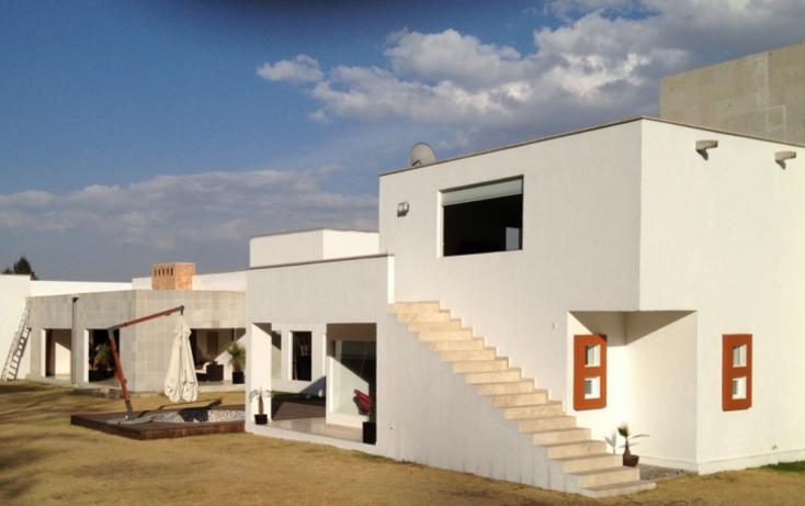 Foto de casa en venta en  , condado de sayavedra, atizapán de zaragoza, méxico, 1523371 No. 03
