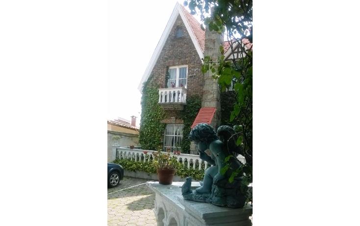 Foto de casa en venta en  , condado de sayavedra, atizap?n de zaragoza, m?xico, 1525095 No. 01