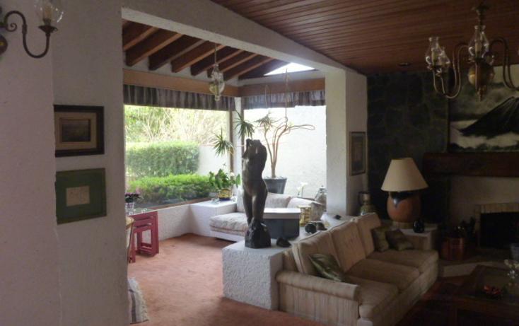 Foto de casa en venta en  , condado de sayavedra, atizapán de zaragoza, méxico, 1597180 No. 05