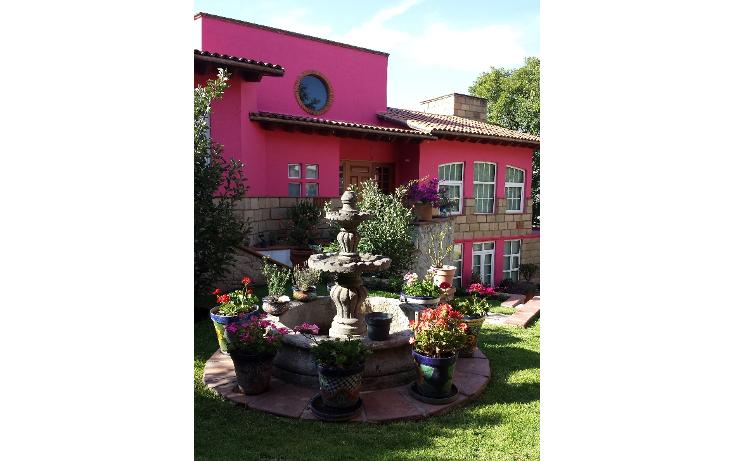 Foto de casa en venta en  , condado de sayavedra, atizap?n de zaragoza, m?xico, 1601008 No. 01