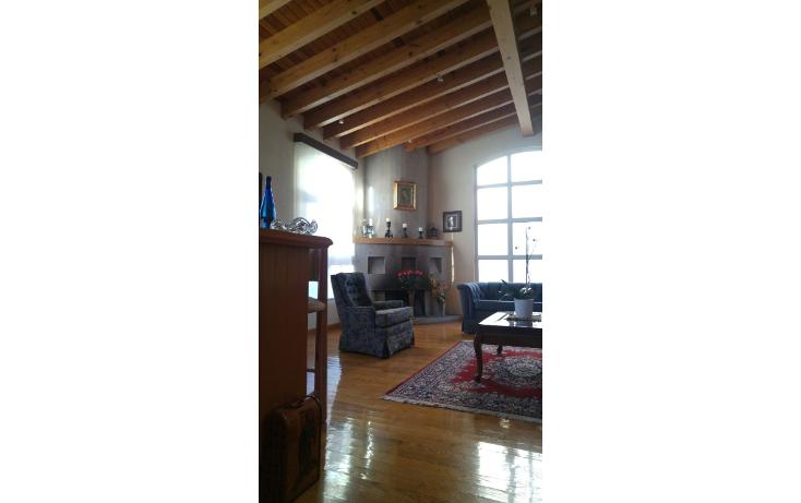 Foto de casa en venta en  , condado de sayavedra, atizap?n de zaragoza, m?xico, 1601008 No. 02