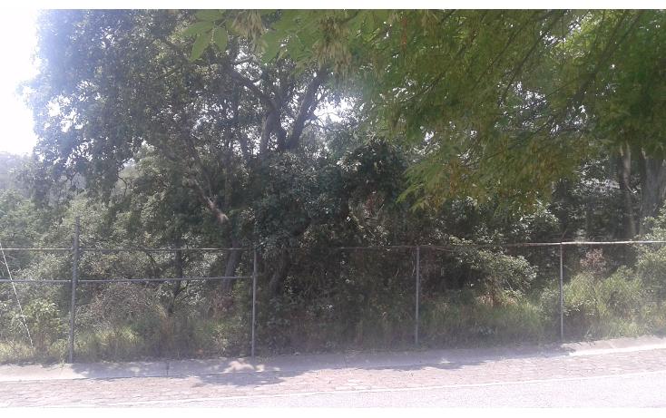 Foto de terreno habitacional en venta en  , condado de sayavedra, atizapán de zaragoza, méxico, 1644568 No. 01