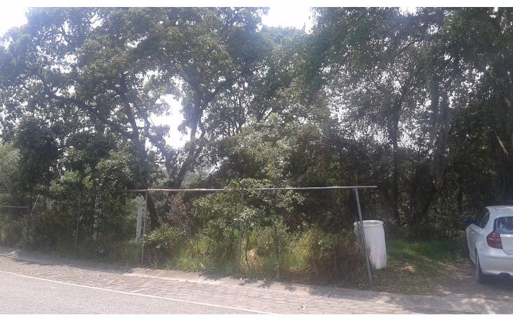 Foto de terreno habitacional en venta en  , condado de sayavedra, atizapán de zaragoza, méxico, 1644568 No. 02