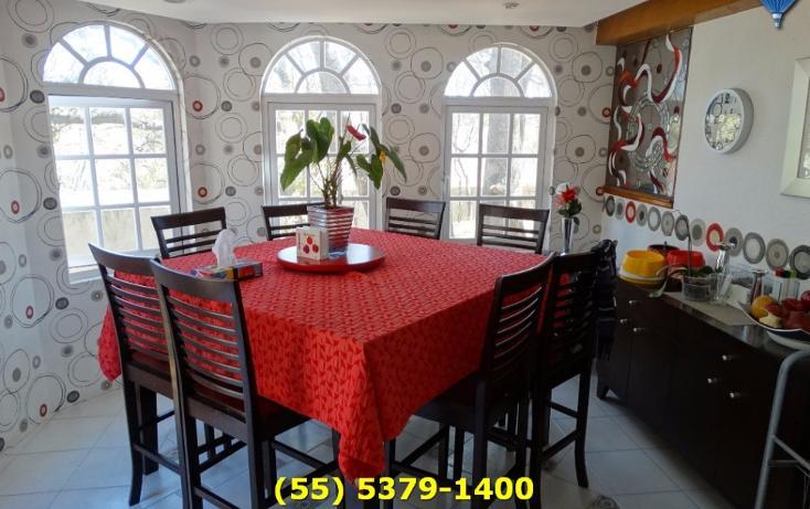 Foto de casa en venta en  , condado de sayavedra, atizapán de zaragoza, méxico, 1645410 No. 09