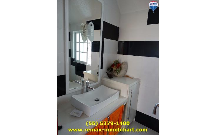 Foto de casa en venta en  , condado de sayavedra, atizapán de zaragoza, méxico, 1645410 No. 18
