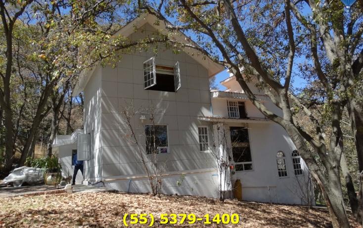Foto de casa en venta en  , condado de sayavedra, atizapán de zaragoza, méxico, 1645410 No. 22