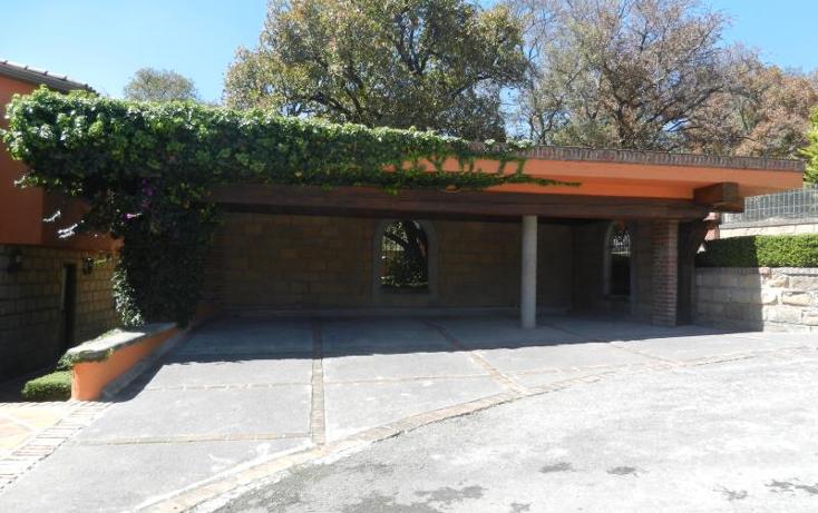 Foto de casa en renta en  , condado de sayavedra, atizap?n de zaragoza, m?xico, 1648594 No. 02